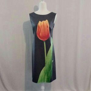 Isaac Mizrahi vintage dress